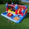 Misty Kingdom Bouncer Ball Pit and Water Park