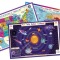 Tot Talk Geography, Sports and Early Learning Placemat Gift Sets