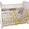 Brielle & Monaco 4 Piece Crib Bedding Sets from Trend Lab Baby Product Review