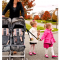Hold-On Handles Stroller Accessory from Greater Than One Kids Product Review