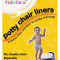 Tidy Tots Disposable Potty Chair Liners Toddler Potty-Training Product Review