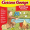 Learning with Curious George Workbooks Preschool Kids Product Review