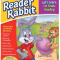 Reader Rabbit: Let's Learn from The Learning Company Kindergarten & 1st Grade Kids Product Review