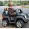 Joovy 4×4 Ride-On Truck Kids Product Review