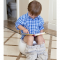 Joovy Loo Potty Chair Baby Potty Training Seat Product Review