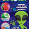 Outer Space Explorer from DuneCraft Kids Product Review