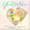 I Love You More Padded Book & Music CD from Twin Sisters Productions Baby and Kids Product Review