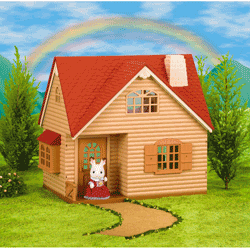 Calico Critters Cozy Cottage Starter Set Kids Product Review