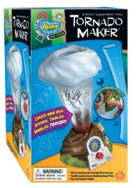 Tornado Maker from Poof-Slinky