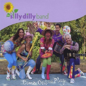 The Silly Dilly Band – Come Out and Play
