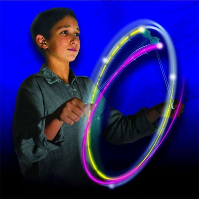 FyrFlyz Light Up Toy