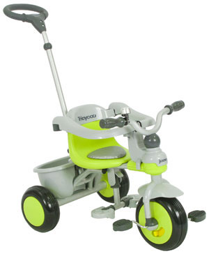 Joovy Tricycoo Children & Toddler Tricycle