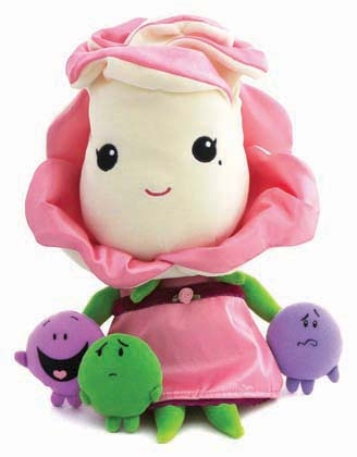 Kimochis…Toys with Feelings Inside – Bella Rose & Mixed Pack #3