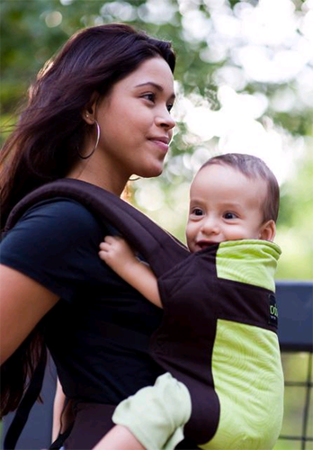 Boba Baby Carrier – Organic Baby Carrier Product Review