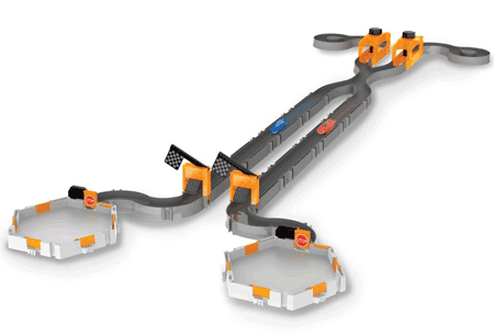 HEXBUG Nano Raceway Habitat Set Product Review