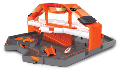 HEXBUG Nano Hive Habitat Set Kids Electronics Collectible Product Review