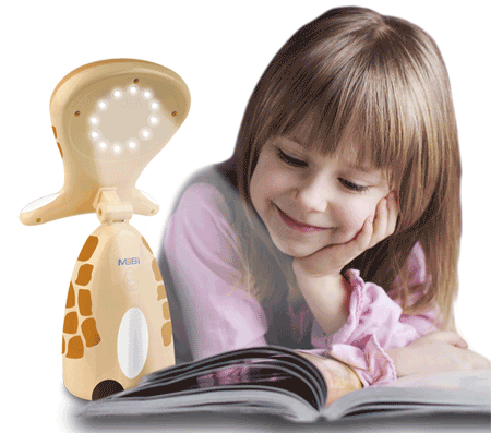 AnimaLamp Mobi TykeLight Kids Product Review