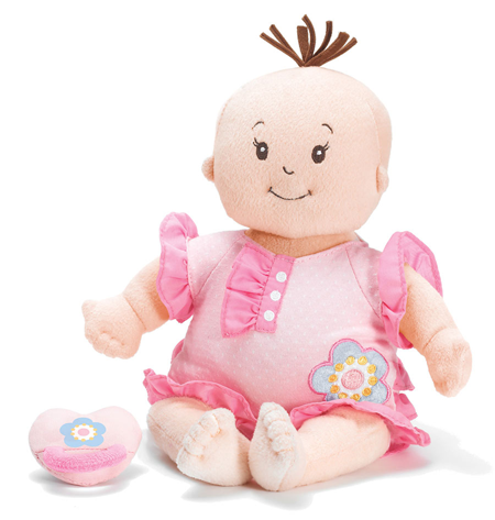 Baby Stella Sweet Sounds Doll from Manhattan Toy Baby Kids Product Review