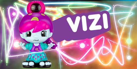 O.O.T.W. Girls Dolls – Vizi, Techno, Flix, Astra, and Gigi – from Blip Toys Product Review