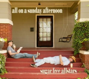 All on a Sunday Afternoon Album from Sugar Free Allstars Kids Music Product Review