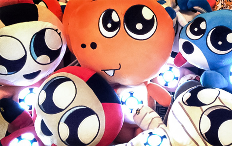 BROBO Light-Up Plush Kids Toy Review