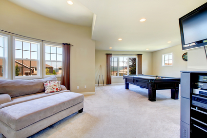 The Ultimate Family Game Room