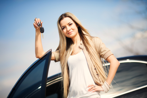 Are You Ready for Your Teen to Drive?