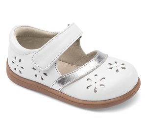 Leann Mary Jane Toddler Shoe from See Kai Run Product Review