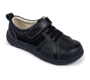 Anton Trainer from See Kai Run Kids Shoes Product Review