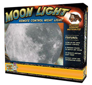 Moon Light – Deluxe Edition from Discover with Dr. Cool Kids, Teens and Tweens Product Review